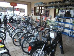 PV 150 M€ Motocycles Peugeot SANS CONCURRENCE image2