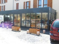 PV 170 k€ Restaurant bar traiteur