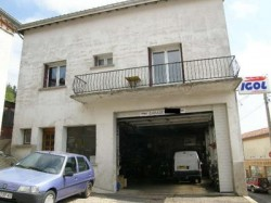 GARAGE AUTOMOBILE + appartement