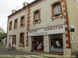 ''VIDEO'' BOUCHERIE CHARCUTERIE TRAITEUR