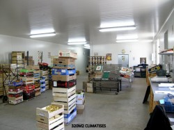 OPPORTUNITE EN RHONE-NORD (69) : AFFAIRE DE FRUITS ET LEGUMES.