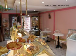PÂTISSERIE SALON DE THE  CENTRE LOIRE 42. image2